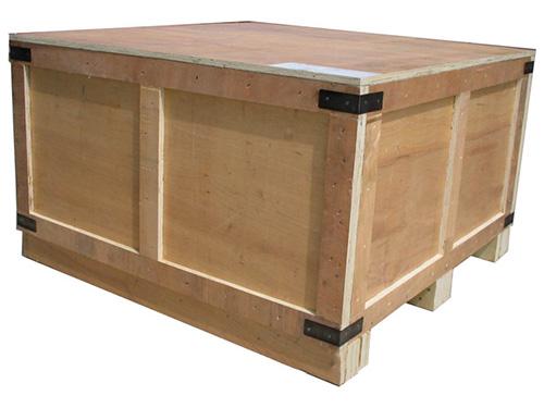 抗壓膠合卡板箱供應|永惠木制品供應同行中口碑好的消毒木箱