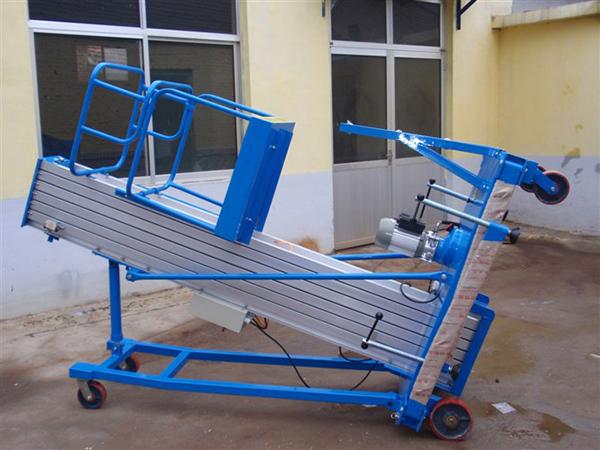 济南哪里有卖价格适中的铝合金升降机-天津铝合金升降机