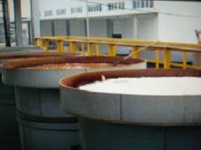 厂家批发废水处理设备,质量硬的染料中间体废水处理推荐