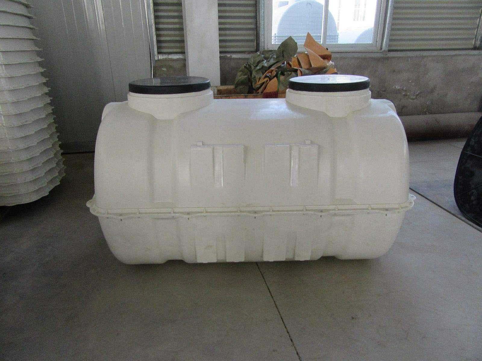 玻璃钢化粪池,模压化粪池,玻璃钢模压化粪池