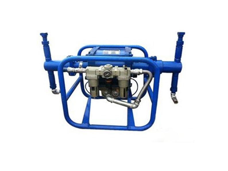 QZB型系列气动注浆泵厂家