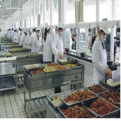 上哪找专业的源生饭堂承包,食堂外包服务