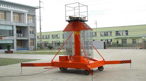 选购专业的套缸升降机就选济南鼎通升降机,套缸升降机使用寿命