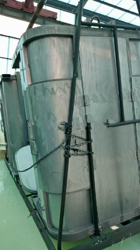 电泳酸洗磷化工艺喷漆烤漆加工工艺洛阳智鼎化工设备