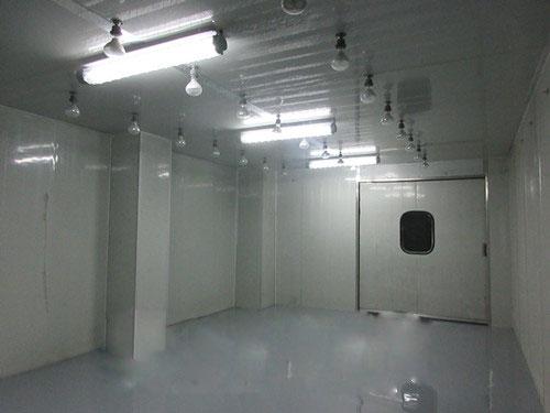 中山工业喷油房厂家_优良的喷油房在哪可以买到