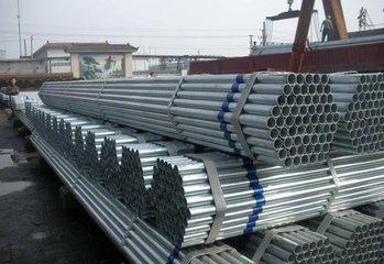 阳江无缝钢管-佛山螺旋管大量出售