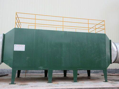 活性炭塔廠家-大量供應高質量的活性炭塔