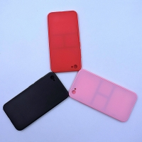oppoTPU手机壳-口碑好的手机布丁套生产商是哪家