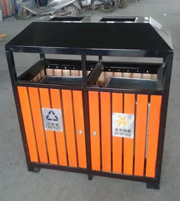 重庆高档智能垃圾桶_带盖垃圾桶的价位