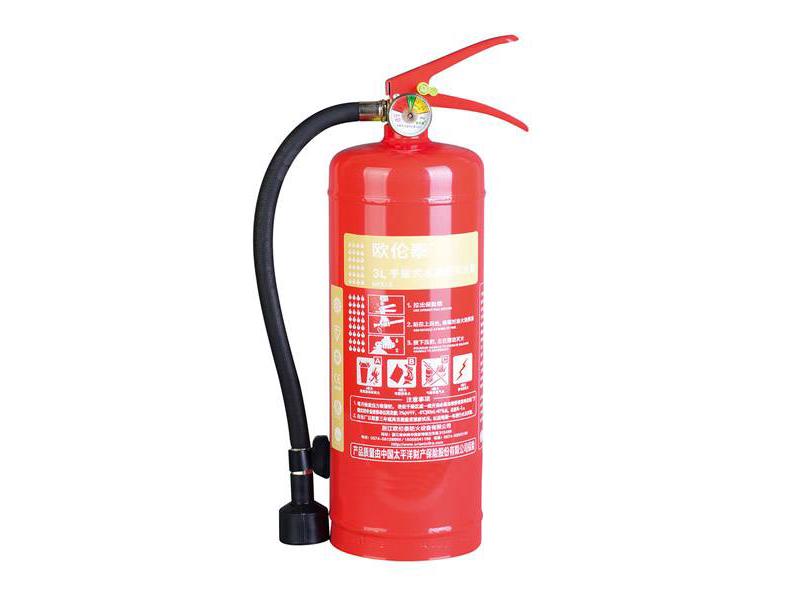 消防器材销售-长期供应消防器材