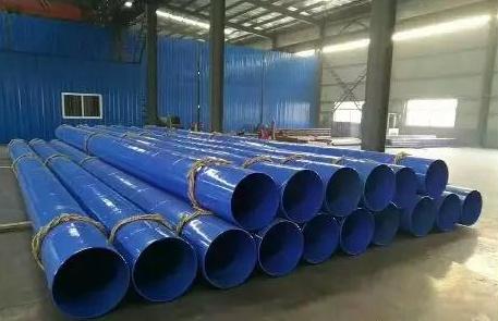 TPEP防腐钢管厂家提供|有?#30423;?#30340;TPEP防腐钢管厂家