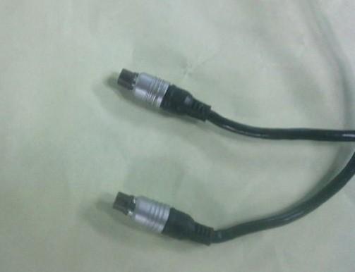 12BAA686粗糙度仪用线