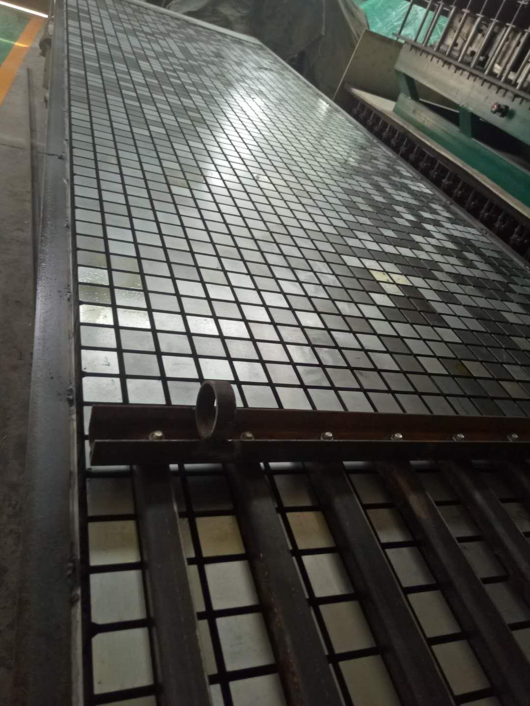 武汉玻璃钢格栅模具