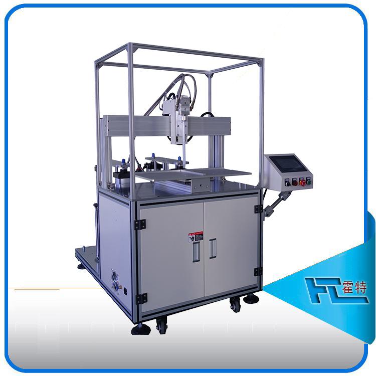 全自动点胶机硅胶点胶机全自动分装机环氧树脂灌胶机