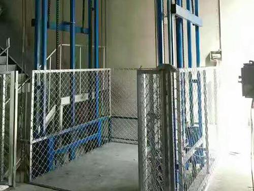液壓升降貨梯供應商-廣東價格適中的液壓升降貨梯供應