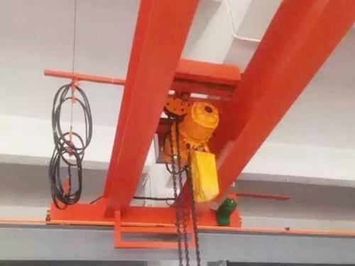 上海双梁起重机-具有口碑的双梁起重机厂家就是巨汇起重设备