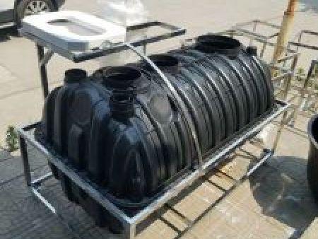 優良一體式化糞池廠家直銷|重慶塑料化糞池
