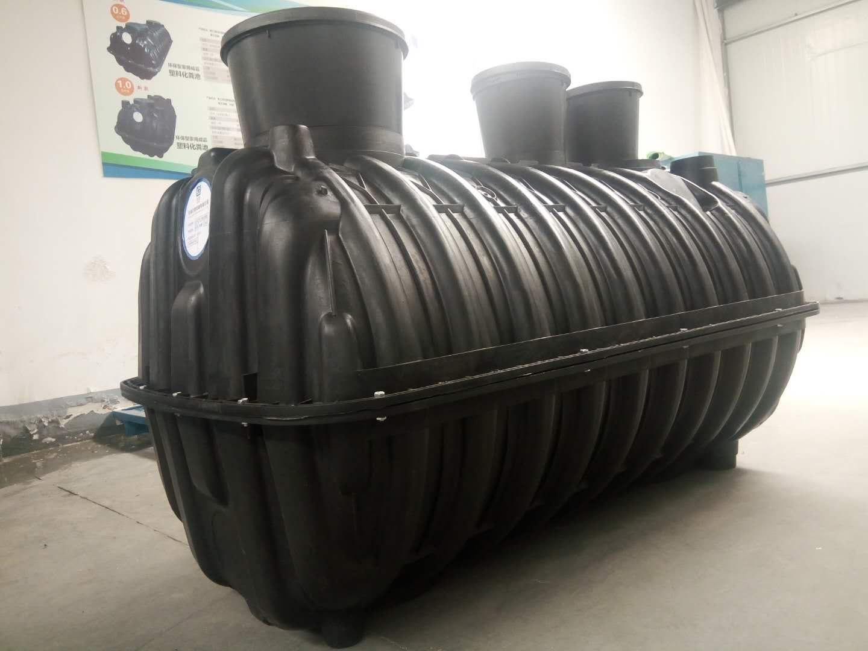 三格化粪池批发 三格化粪池专业供应商