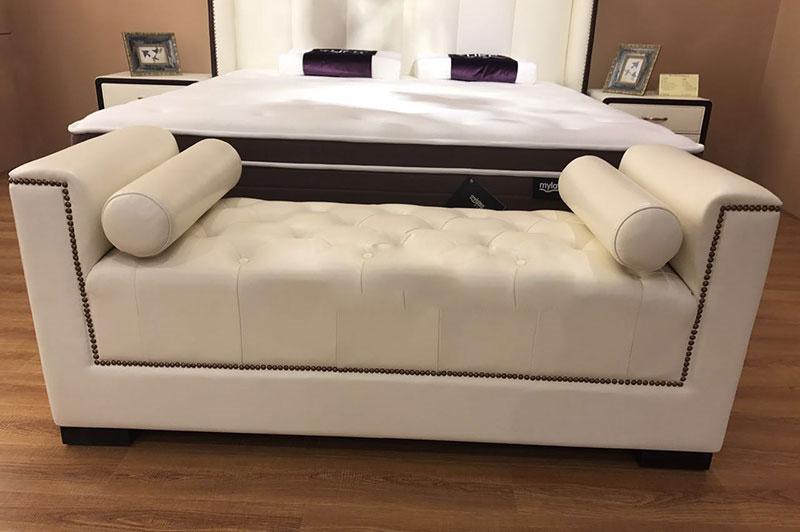深圳床尾凳價格|哪能買到口碑好的床尾凳