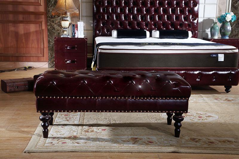 珠海出口床尾凳-佛山优惠的床尾凳-供应