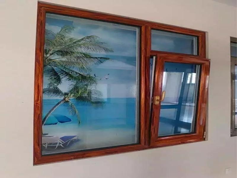 性价比高的金刚网一体窗火热供应中,质量好的简约阳光房
