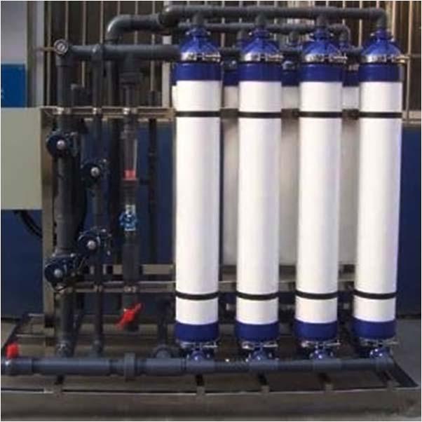 东莞超滤水处理设备|中水回用设备 支持定制 欢迎咨询