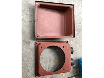 电机罩子-温州区域有品质的Y型接线盒
