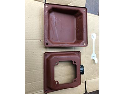 Y2接线盒多少钱|乐清市恒飞电机配件的电机接线盒销量怎么样