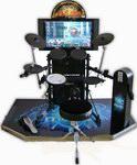超级电子爵士鼓