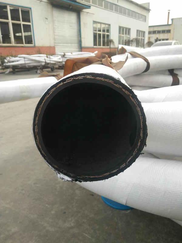 高压胶管大口径