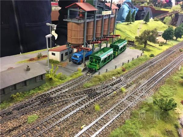 高性价工业沙盘模型尽在北京华夏艺匠模型|邯郸工业动态沙盘模型