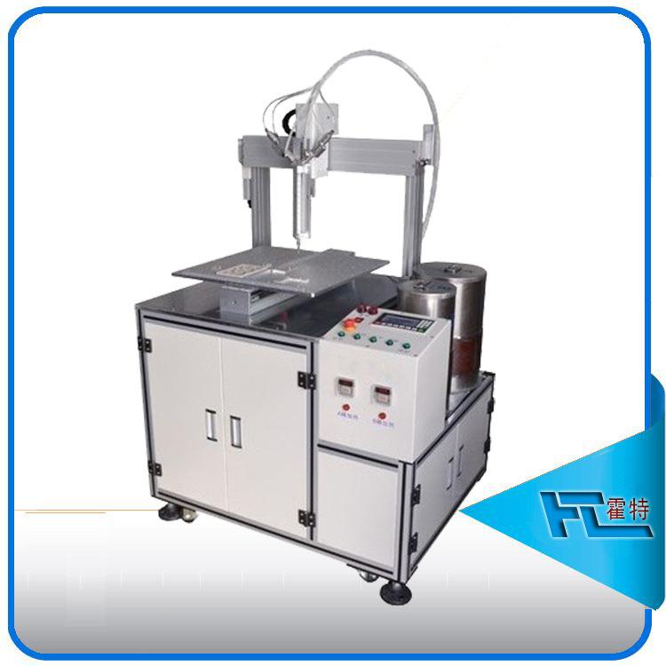 AB胶自动灌胶机流水线打胶环氧树脂灌胶机东莞直销