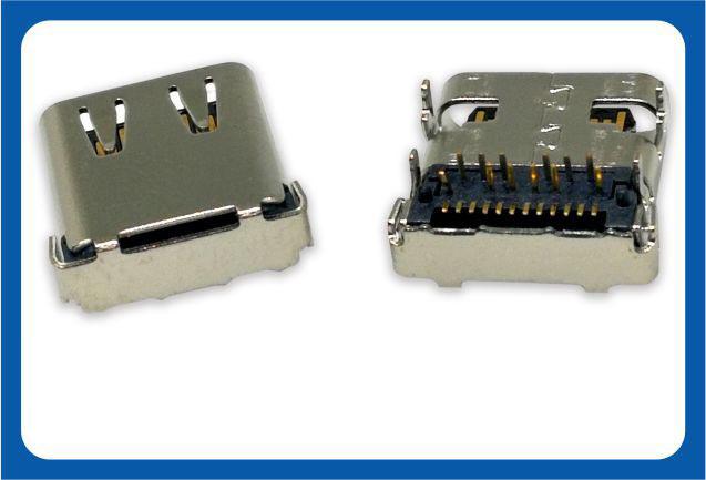 MICROUSB插座生产厂家_东莞口碑好的MICRO USB母座品牌推荐
