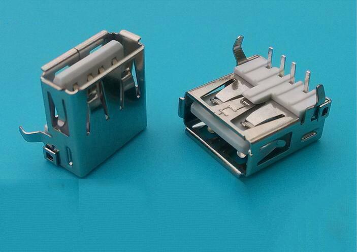 USB插座_不错的TYPEC母座单排全贴要怎么买