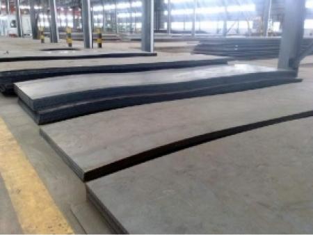 黑龙江开平板价格|优良的开平板是由沈阳鞍特钢铁提供