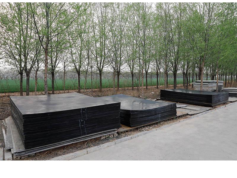 汤阴县新兴工程塑化供应新品聚乙烯板-超高分子量聚乙烯板