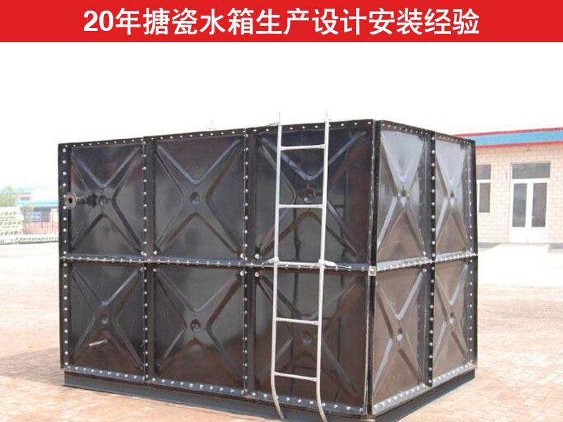 北京搪瓷水箱厂家 超值的搪瓷水箱供应信息