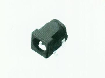 金湾DC电源插座批发-供应浩然电子耐用的DC电源插座