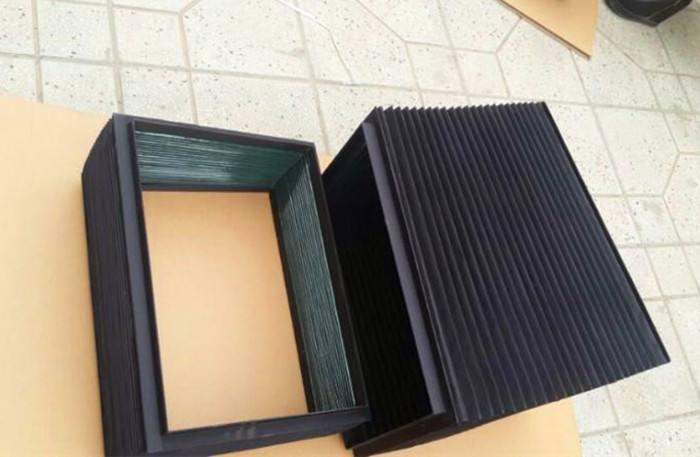 城阳风琴防护罩厂家|山东好用的风琴防护罩批发