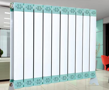 钢制暖气片供应商|山东好用的散热器供应