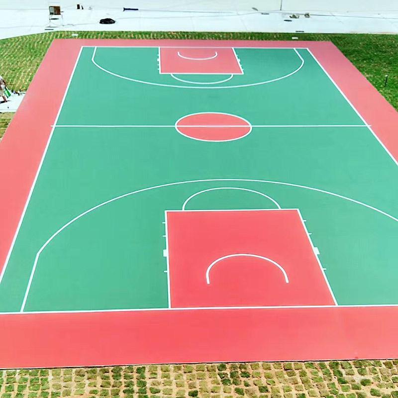 塑膠球場-為您推薦有品質的塑膠球場