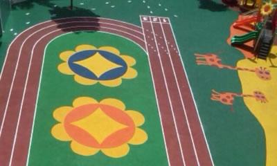 嵩明水性丙烯酸球场材料-绿晨体育设施质量硬的水性丙烯酸球场材料出售