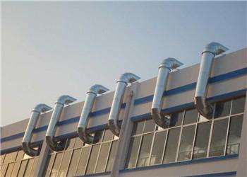 北京通风装置厂家推荐 优质通风工程