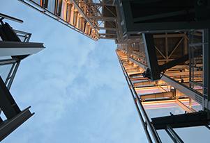 振国威科技_楼宇水电系统量大从优 优惠的建筑外部结构