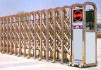 哪儿有卖耐用的电动伸缩门-亳州电动伸缩门批发