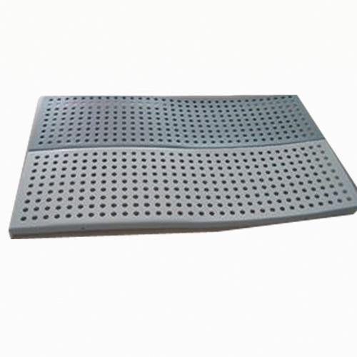 2.5mm厚冲孔铝单板