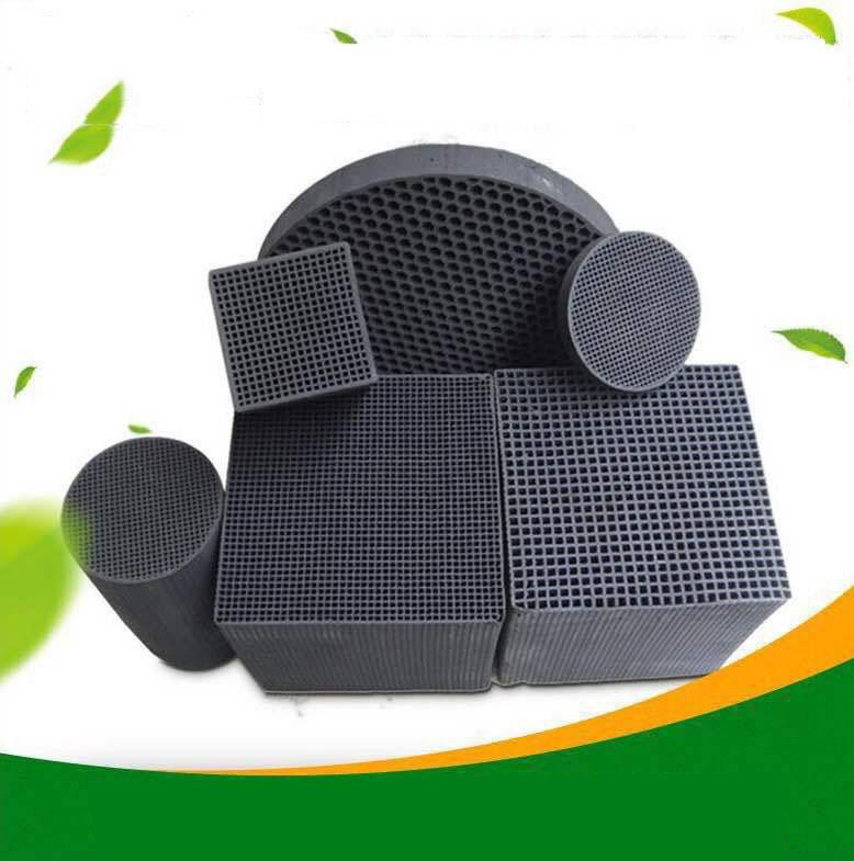 清溪蜂窩活性炭廠家-找高質量的蜂窩活性炭當選廣森炭業
