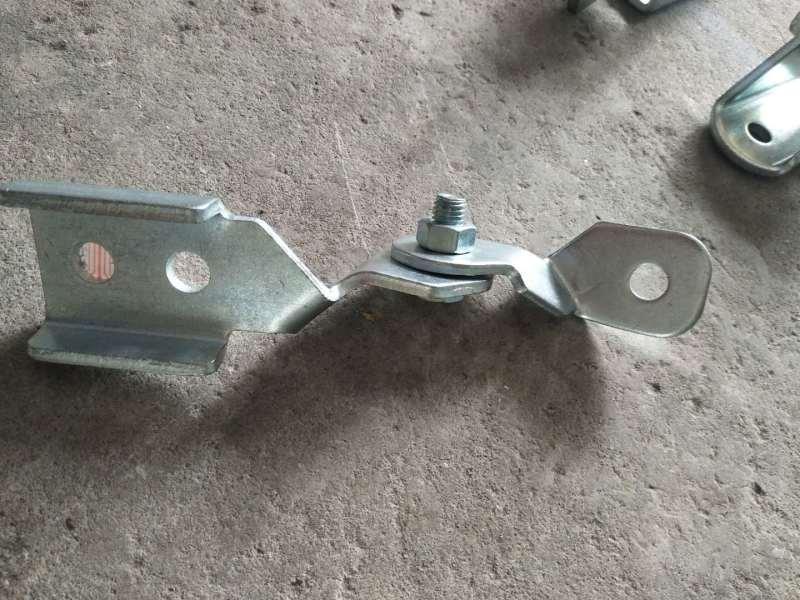 新疆抗震支架铰连接厂家山西|耐用的抗震支吊架铰链接报价