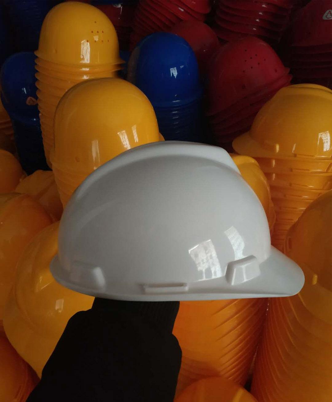 塑料安全帽厂家——【厂家推荐】专业的塑料安全帽批发