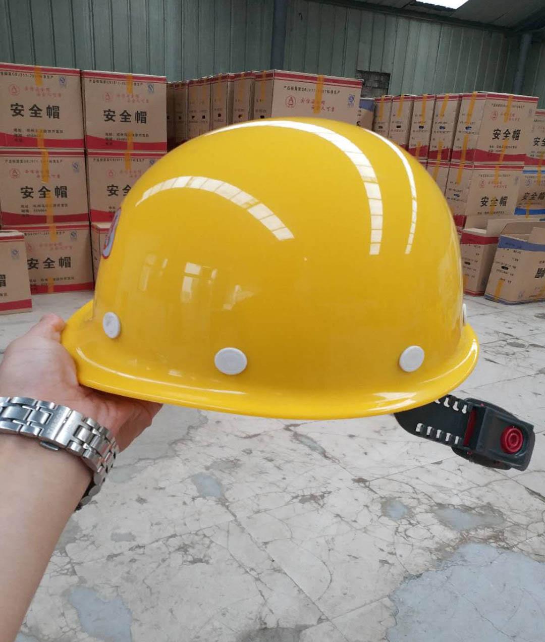 工程安全帽厂家